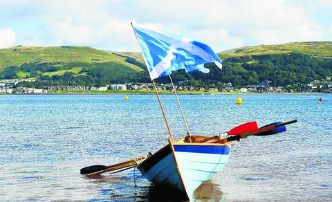 Skiff club plans for Irvine boatbuilding