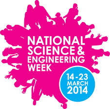 National Science and Engineering Week- Friction: Have you got it?