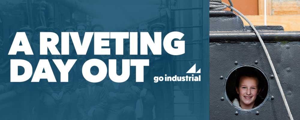 go industrial