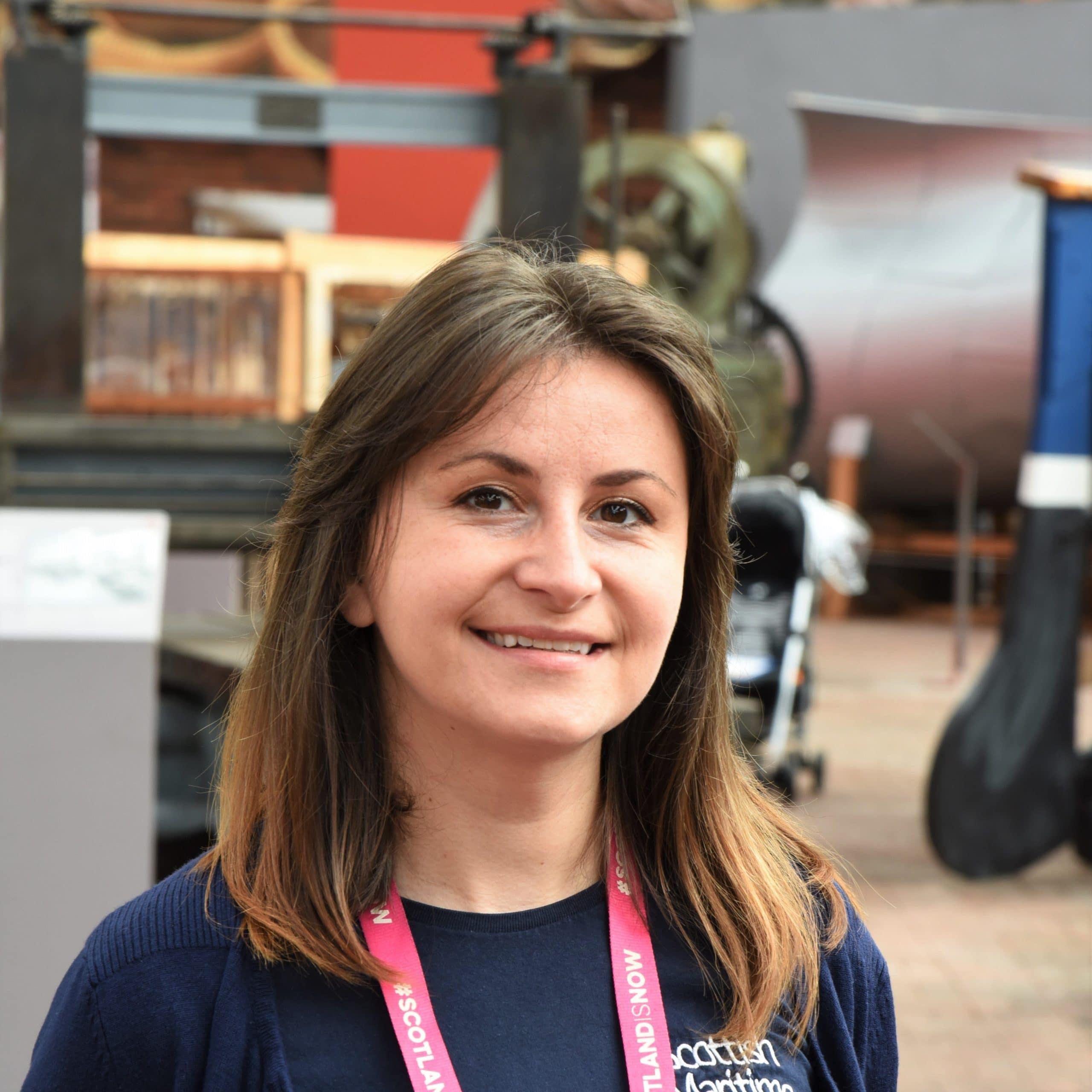 Photo Of Ewelina Bukowska
